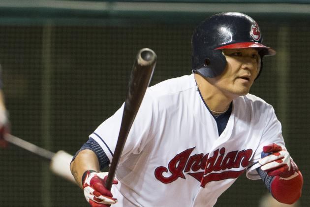 Red Sox Unlikely to Pursue Indians' Shin-Soo Choo