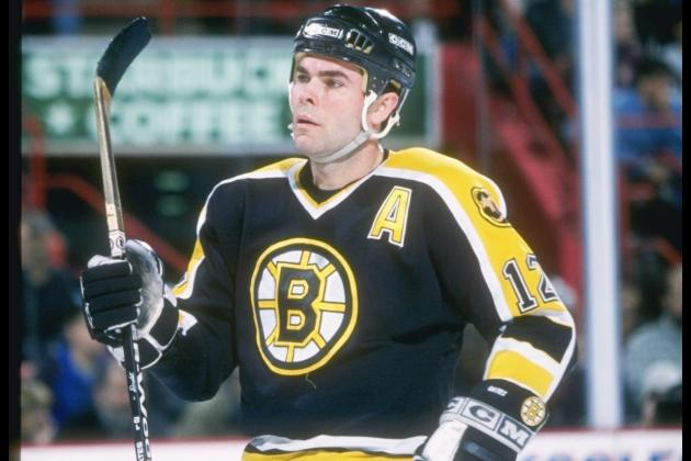 Hockey Hall of Fame: Adam Oates 12 Best Career Moments as a Boston Bruin