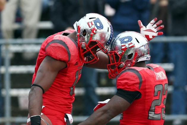 Rutgers Football: Scarlet Knights No Lock to Play in BCS Bowl Game