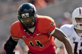 OSU Football Notebook: Injuries Play Key Role in Beavers' Loss