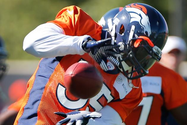Denver Broncos Linebacker D.J. Williams to Return to Team Monday