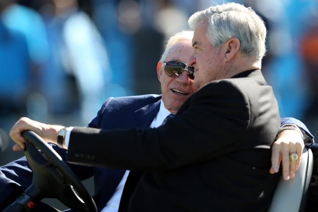 Source: Panthers Owner Spurns L.A. Overtures