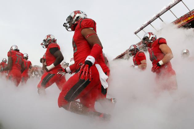 Rutgers Football: Projecting How Scarlet Knights Will Fare Down the Stretch