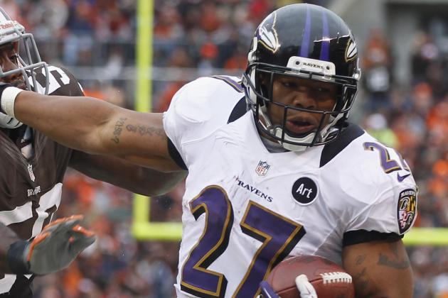 Oakland Raiders vs. Baltimore Ravens: Final Score, Highlights and Analysis