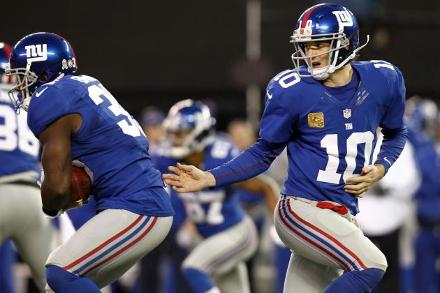 New York Giants vs. Cincinnati Bengals: Live Score, Highlights and Analysis