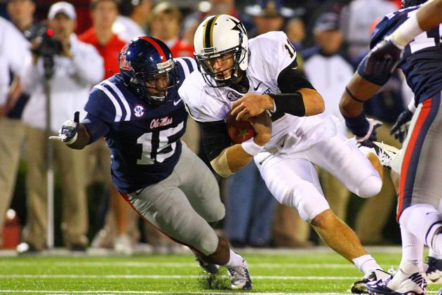 Commodores Bowl-Eligible Again
