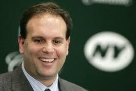 Mike Tannenbaum: Why the Jets GM Needs to Be Fired Immediately