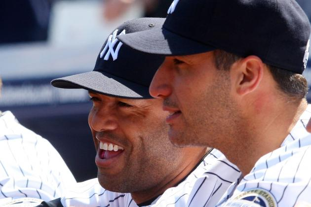 Yankees Have Faith They Can Keep Mo, Kuroda and Pettitte