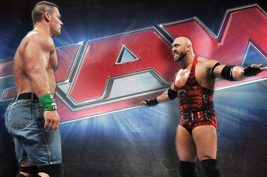 WWE Raw Preview: Ryback to Feed, Jerry Lawler to Return, Mick Foley and More