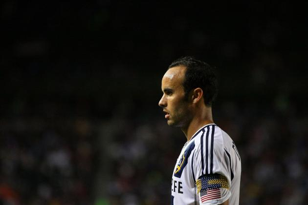 MLS Cup Playoffs 2012: Player to Watch from Each Team in Conference Finals