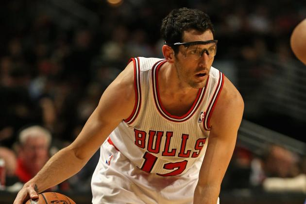 Hinrich Day-to-Day After Undergoing MRI on Injured Hip