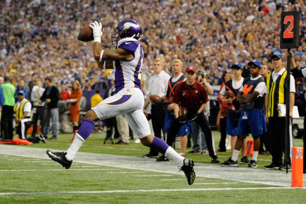 Jarius Wright: What Breakout Performance Means for Vikings and Fantasy Owners