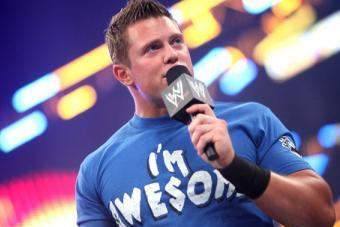Should the Miz Turn Babyface to Main Event in WWE?