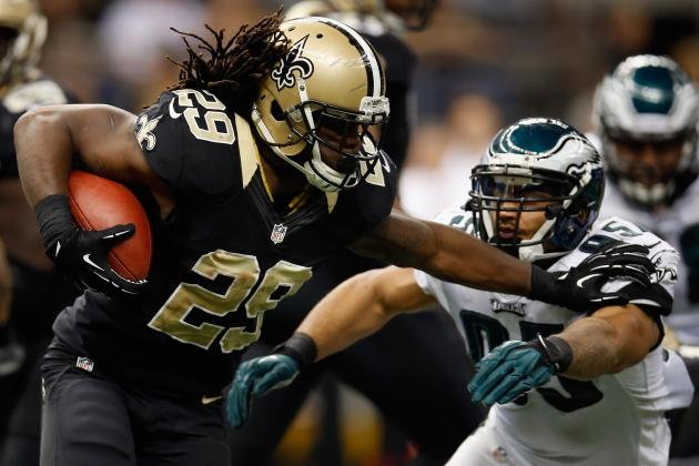 Chris Ivory: Realistic Fantasy Expectations Following Breakout Performance