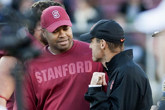 Stanford Comeback Bucks Oregon State Beavers 27-23: Rose Bowl Ahead?