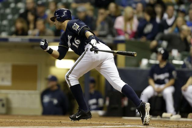 MLB MVP 2012: Identifying Darkhorse Candidate for Each League