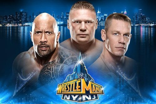 WrestleMania 29 Tickets Generate over $10 Million on First Weekend of Sale
