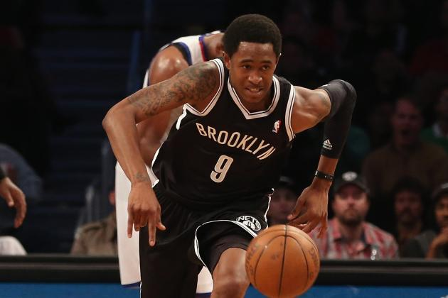 Nets' Wallace, Brooks out vs. Magic with Ankle Sprains