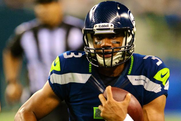 New York Jets vs. Seattle Seahawks: Live Score, Highlights and Analysis