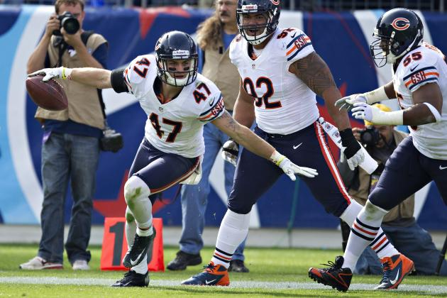 Sunday Night Football Schedule 2012: Previewing Texans vs. Bears and Top Games