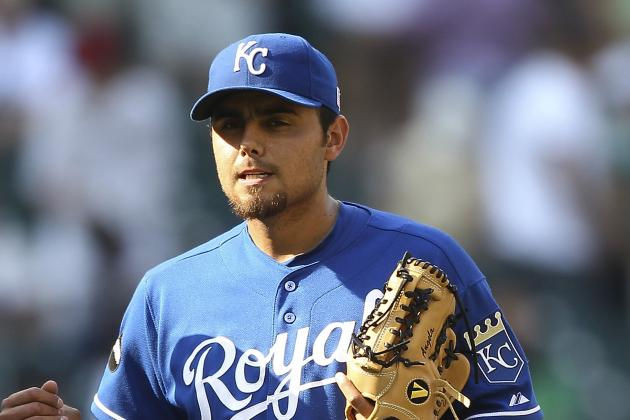 "Reds Have Been ""talking To"" Free Agent Joakim Soria"