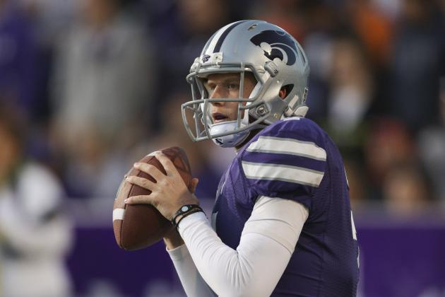 Kansas State Football: Wildcats Have Earned Right to Play for National Title