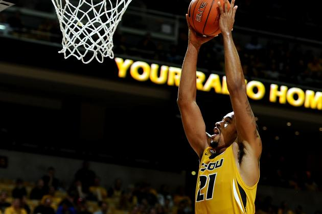 Missouri Tigers Basketball: Laurence Bowers Returns with a Bang