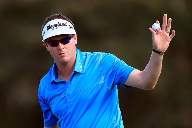 Beljan Shakes off Anxiety, Earns First PGA Tour Win