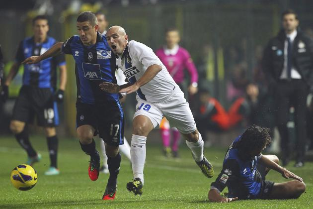Match Report: Atalanta 3-2 Inter