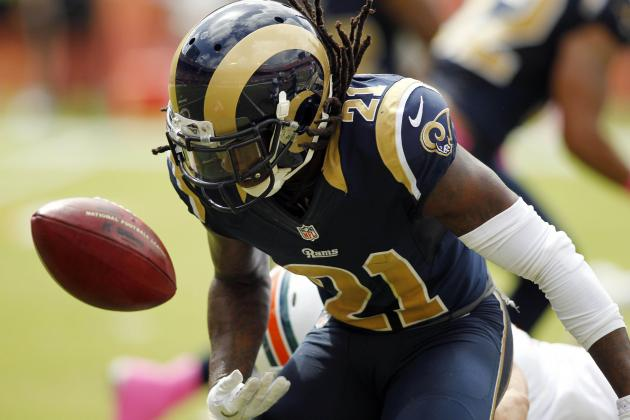 Are St. Louis Rams Getting Stung by Risky Janoris Jenkins Pick?