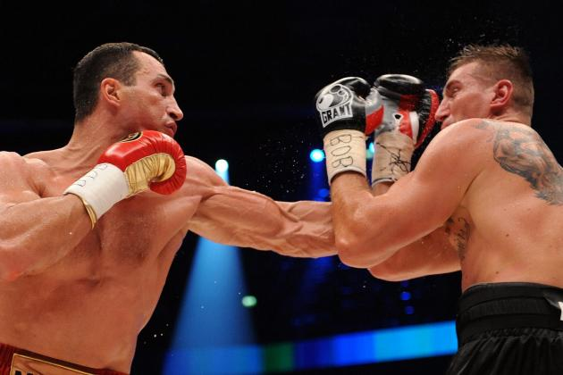 Klitschko vs Wach: Victory Is Further Testament to Dr. Steelhammer's Longevity