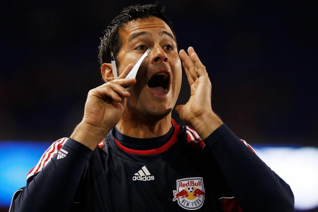Should the New York Red Bulls Make Mike Petke the New Head Coach?