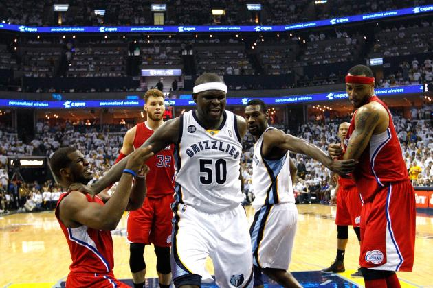 Grizzlies Beat Heat 104-86