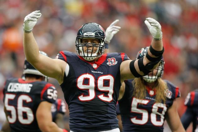 Texans vs Bears: Individual Battles to Watch During Sunday Night Showdown