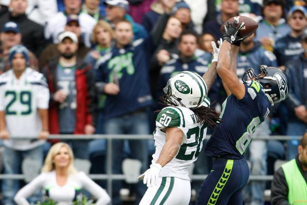 New York Jets: The Five Worst Performances of Tonight's Game
