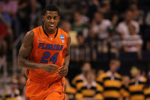 Casey Prather out at Least 2 Weeks with Concussion