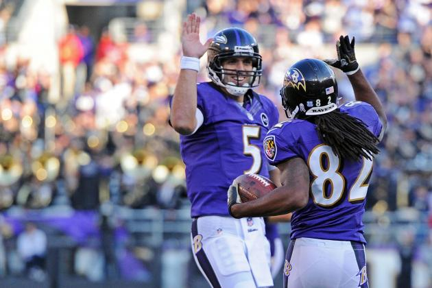 Raiders vs. Ravens: Baltimore Steamrolls Oakland, 55-20, Keeps AFC North Lead