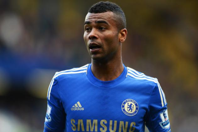 Chelsea: Has Ashley Cole's Mum Revealed the Left-Back's Next Club on Facebook?