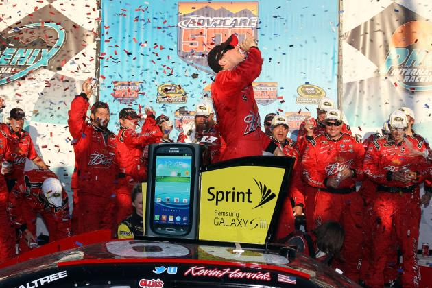 AdvoCare 500 2012 Results: Reaction, Leaders and Post Race Analysis