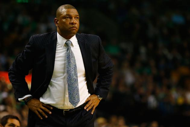 NBA News: Celtics' Slow Start Leads to Lineup Changes in Boston