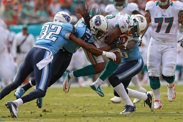 Miami Dolphins: 3rd-Down Efficiency Is Killer for the 'Fins
