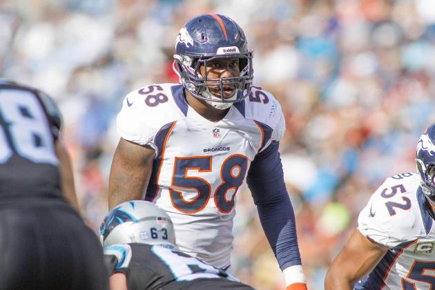Broncos vs. Panthers: Defense and Special Teams Propel Denver to Fourth Straight