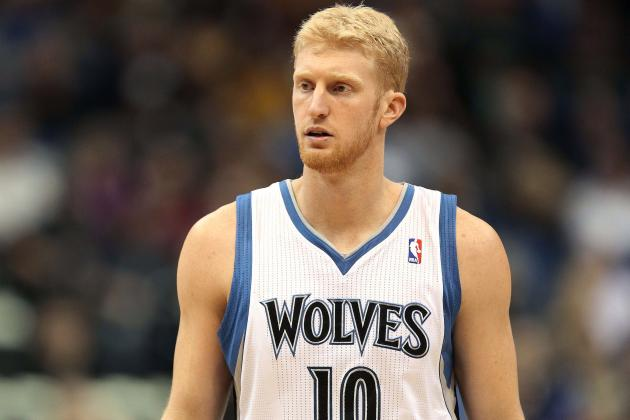 Chase Budinger Injures Knee, Needs Surgery
