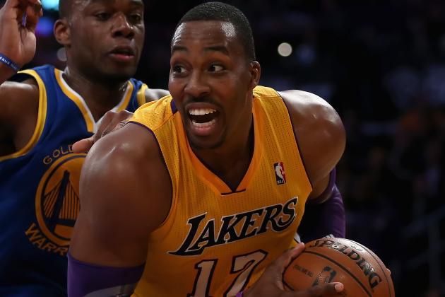 NBA Gamecast: Kings vs. Lakers