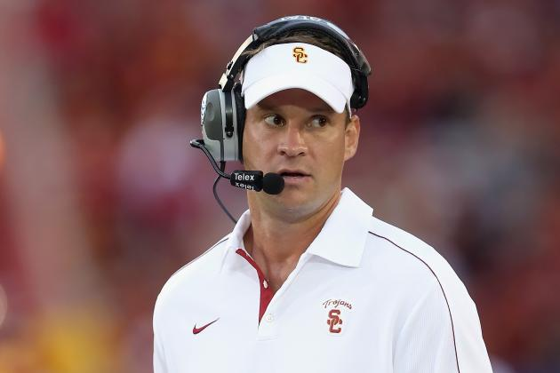 USC Football: Why Lane Kiffin Is Still the Answer for the Trojans