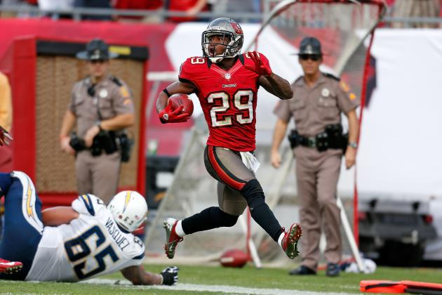 Chargers vs. Buccaneers: Tampa Bay Finding Multiple Ways to Win