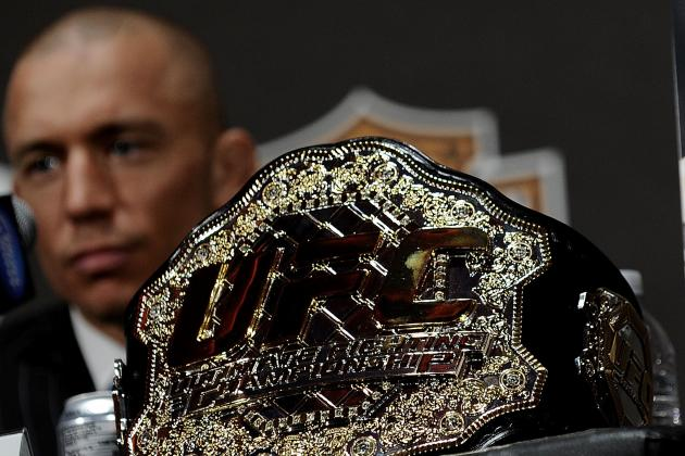UFC 154: Will GSP's Knee Be 100 Percent? A Doctor Analyzes His Recovery