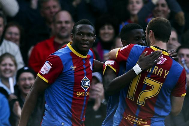 EPL Promotion Watch: Crystal Palace Stay on Top of Championship Table