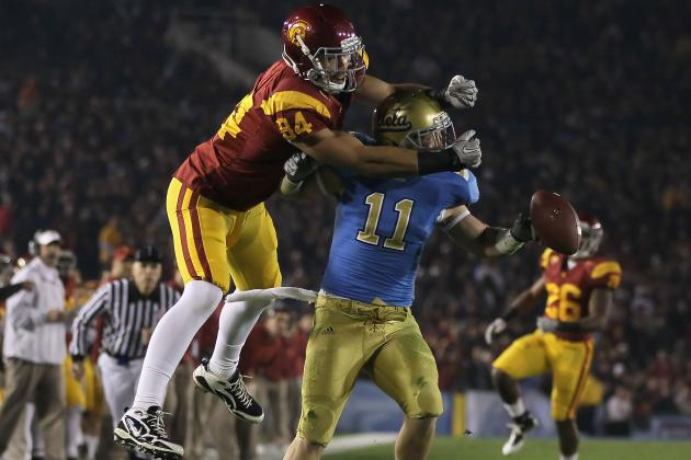 USC Football: The Only Two Games That Matter Are UCLA & Notre Dame