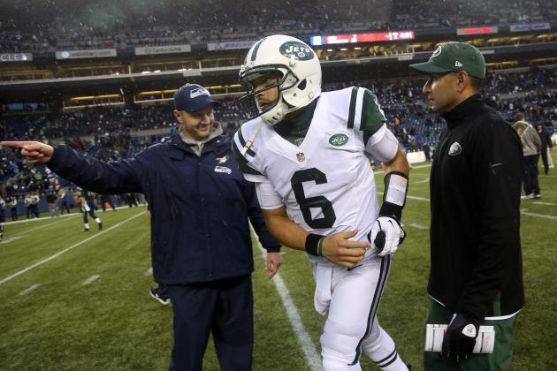Instant Impact: Seattle Seahawks 28 New York Jets 7